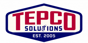 Tepco Logo Shield