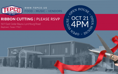 TEPCO Open House is October 21!